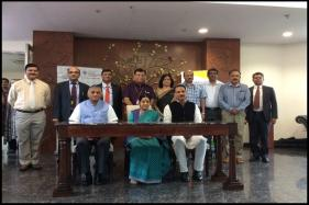 MSDE join hands with MEA for implementation of the Pravasi Kaushal Vikas Yojana (PKVY): 02nd July, 2016