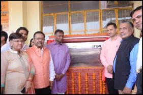 Pradhan Mantri Kaushal Kendra launched in North-West Delhi: 27th September, 2017